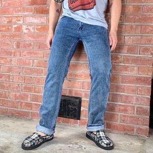 Men's Levi's 511 Skinny Jeans 33x34
